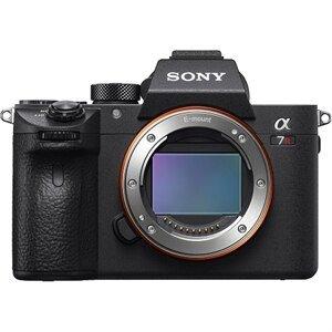 $3199(原价$3999)Sony A7R III 微单相机 仅机身