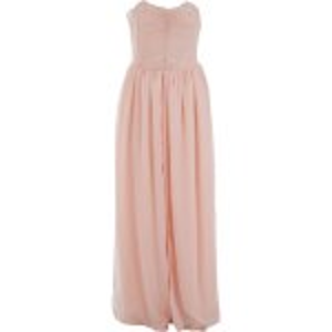 低至1.1折 £16收粉色长裙TKMAXX 初秋日杂风大量上新 氛围感日杂甜妹  奶盐女孩出街