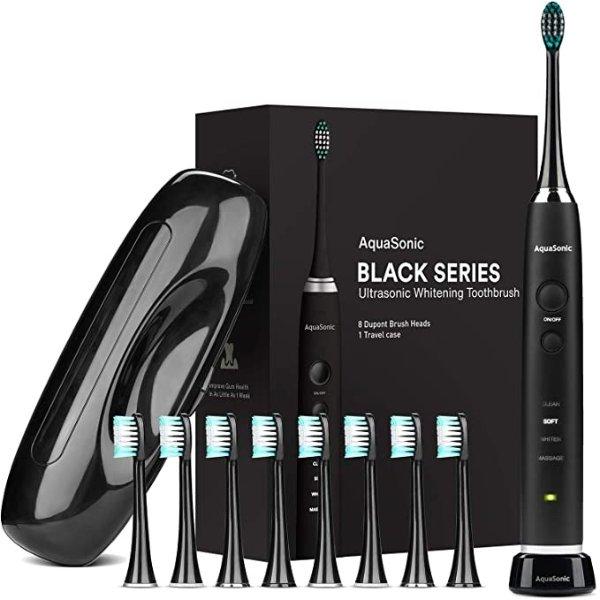 Black 系列电动牙刷