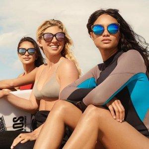 低至3.5折+Prime会员包邮woot官网 Oakley品牌男女户外运动墨镜促销