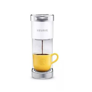 KeurigKeurig® K-Mini Plus 胶囊咖啡机 多色选
