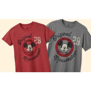 一律$10shopDisney 儿童T恤特卖 样式多尺码全