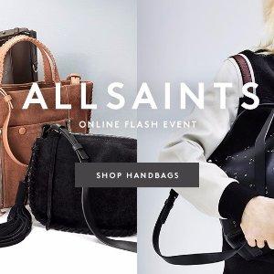 0e3c506c4483 AllSaints Handbags   Nordstrom Rack Up to 58% Off - Dealmoon