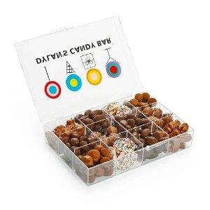混合口味巧克力礼盒