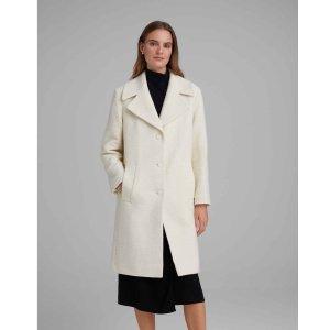 Club MonacoBoucle Coat