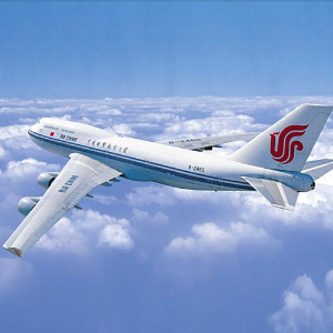 From $423 Air China US Cities To China RT Airfare Special Offers