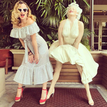 50% OffSale @ Charlotte Olympia