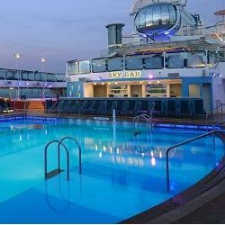 From $2894N Western Caribbean On Enchantment Of The Seas
