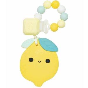 Loulou Lollipop柠檬造型牙胶