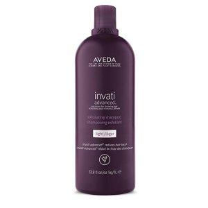 Avedainvati advanced™ exfoliating shampoo light