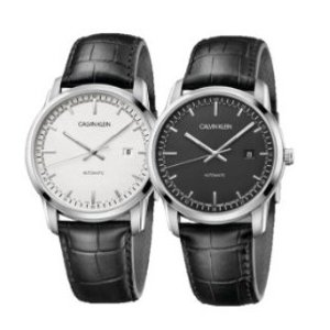 $119 + Free ShippingDealmoon Exclusive: Calvin Klein Infinite Automatic Men's Watches