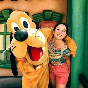 Best Disney World ResortMust-Gos