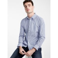 Calvin Klein Slim fit 衬衫