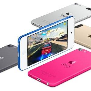 $249起售 你会买单吗?iPod touch 2019款上线 搭配A10芯片+6种配色+3.5mm耳机口