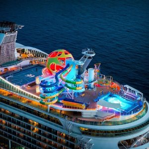 As low as $352 + Free Gratuities, Open Bar and MoreSummer Saving Sale for Royal Caribbean and Celebrity Cruises