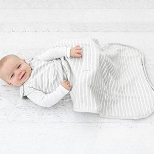 低至$18.99 收四季皆可的Woolino婴幼儿睡袋热卖 换季必备保护宝宝不着凉