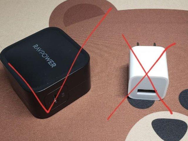 怎么给iPhone 11挑充电器?...