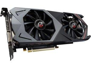 $229.99 送全境封锁生化危机鬼泣游戏ASRock Phantom Gaming X Radeon RX 590 8GB 显卡