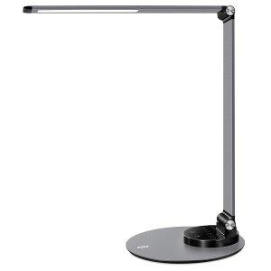 $49起 多款可选TaoTronics 铝合金可调光LED台灯