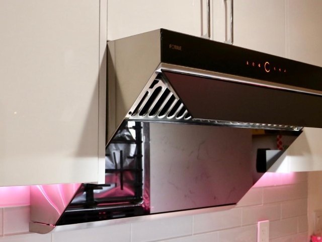 黑科技助力厨房新体验 | 方太第三...