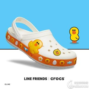 Buy 1 Get 1 50% OffCrocs Shoes Sale