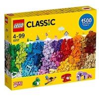 Lego 经典创意盒10717