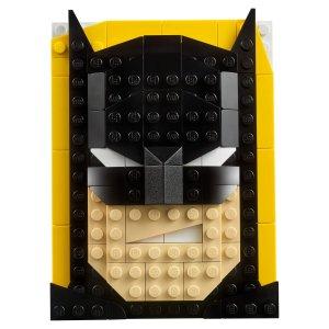 Lego蝙蝠侠 40386 | BRICK SKETCHES系列