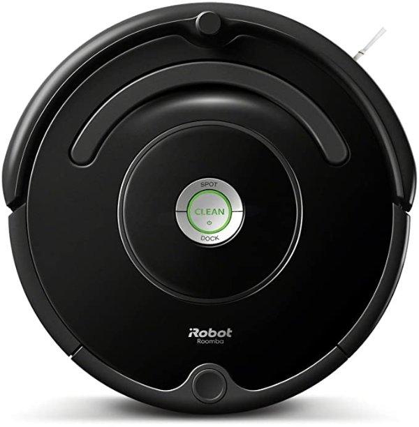 Roomba 614 扫地机器人
