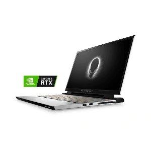 Delli7-9750H, 2070MQ, 16GB, 512GB RAID0New Alienware m17 Gaming Laptop