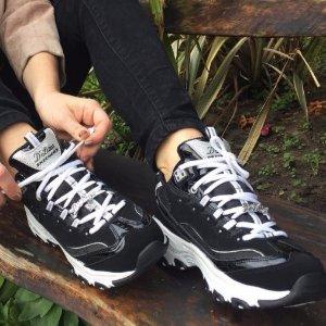 全部商品8折Skechers男士超舒适休闲鞋、运动鞋大促