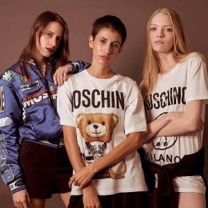 Dealmoon Exclusive 30% OffMoschino Collection @ Luisaviaroma