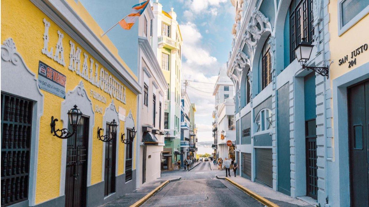 波多黎各🇵🇷漫游记(一)|Old San Juan老城圣胡安半日游