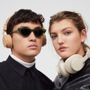 低至4折 超多配色Urbanears官网 新颖时尚的新时代耳机品牌热卖