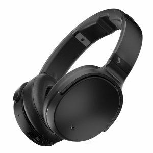 $9.99 美亚同款$99逆天价:Skullcandy 主动降噪 蓝牙耳机 多色可选