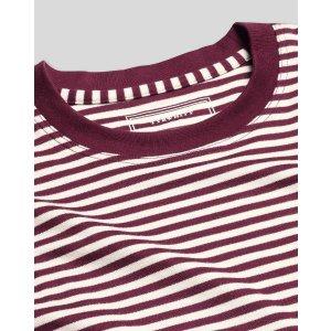 Charles Tyrwhitt条纹T恤