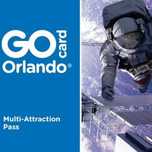 55% OFF From$115Orlando All-Inclusive Pass