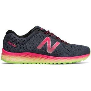 $32.99(原价$69.99)限今天:New Balance Fresh Foam 女子运动鞋促销