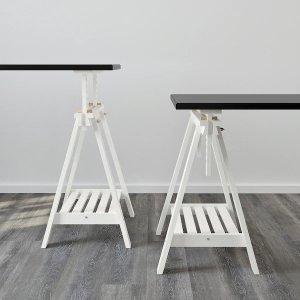 IkeaFINNVARD 可伸缩桌架