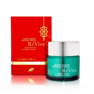 Revive BeautyLimited Edition Moisturizing Renewal Cream / Lunar New Year Exclusive