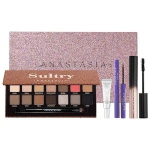 Anastasia价值$123Sultry 眼影盘套装