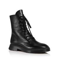 Stuart Weitzman McKenzee马丁靴