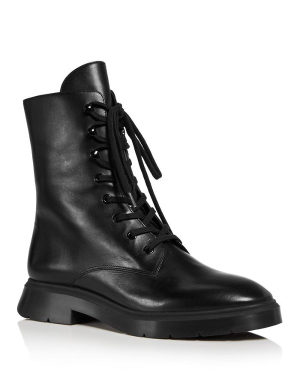 McKenzee马丁靴