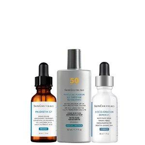 SkinCeuticals祛斑3件套