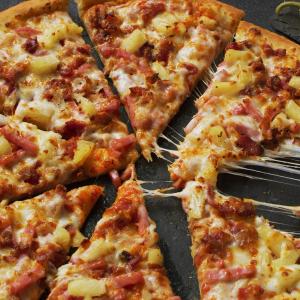 40% OffPapa John's Regular Menu Priced Pizzas