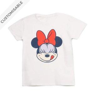 Disney米妮T恤