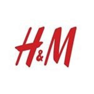 低至3折 £6收可爱露肩衬衣H&M官网 折扣区力度升级 开春必备美衣热卖