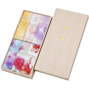 花風系列 6种香味套组 线香