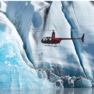 40%OFF From$199 Helicopter Flight with Glacier Landing