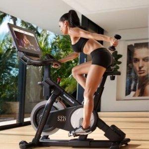 低至7折Abt官网 跑步机、单车机、哑铃等居家健身器材好价收