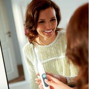 Philips Sonicare 3 Series Gum Health Electric Toothbrush